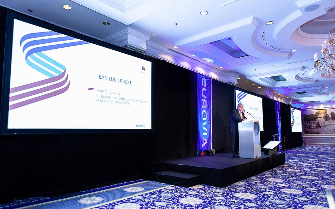 Eurovia Conference
